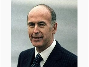 image : Valéry giscard d'Estaing